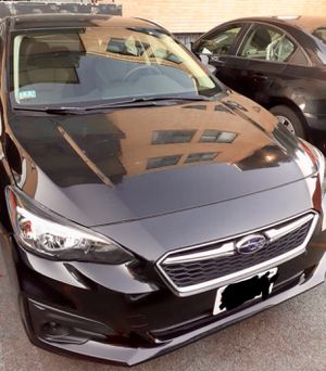 Subaru Impreza 2018 for Sale in Boston, MA