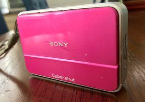 Sony Cyber-Shot Digital Camera for Sale in San Antonio, TX