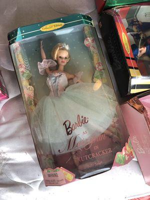 barbie as marzipan in Nutcracker for Sale in Austin, TX