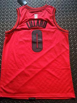 Damian Lillard -TrailBlazers- Medium or Large for Sale in Addison, IL