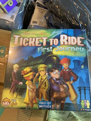 Kids game for Sale in Massillon, OH