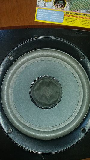 Bose 301 v speakers for Sale in North Providence, RI