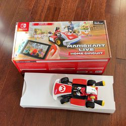 Mario Kart Live - For Nintendo Switch for Sale in Vancouver,  WA