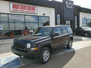 2016 Jeep Patriot for Sale in Avondale, AZ
