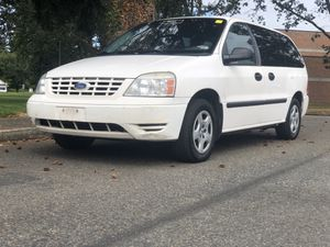 2004 Ford Freestar for Sale in Lakewood, WA