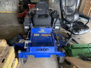 Dixon Lawn Mower for Sale in Hialeah, FL