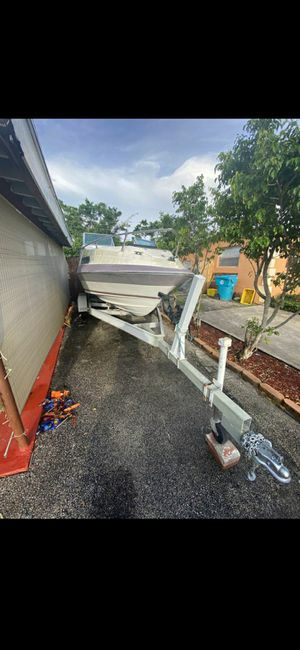 Free boat bring trailer for Sale in Lake Worth, FL