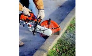 """Concrete Cutting Service Concrete Core Drilling (1""""-12"""") Driveways, Sidewalks, Patios Cutting and breaking concrete demolition FAST SERVICES &a for Sale in Brentwood, MD"""