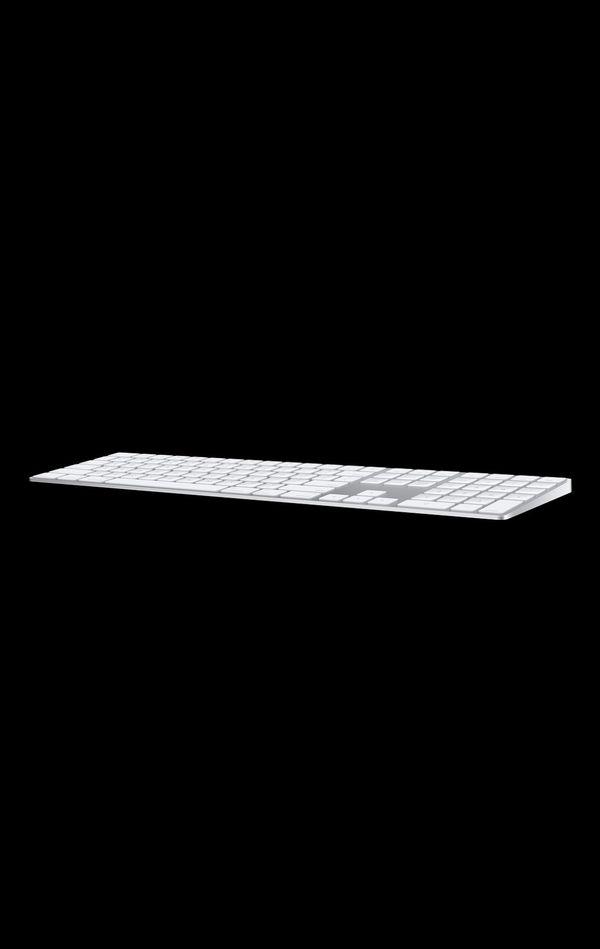 Apple Magic Keyboard w/ Keypad (MINT)
