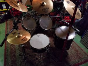 Drum set for Sale in Poway, CA