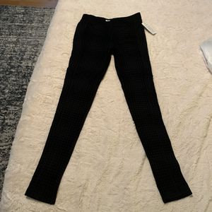 B0204 NWT Mudd S black legging retail $40 #txbunny1 for Sale in Victoria, TX
