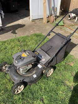 Working Lawnmower. for Sale in Hillsboro,  OR