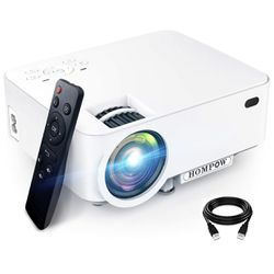 Mini Projector for Sale in Tenafly,  NJ