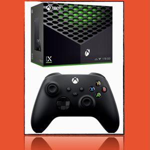 Microsoft Xbox Series X Console🚀(NEW Sealed) OrBest Offer for Sale in Miami, FL