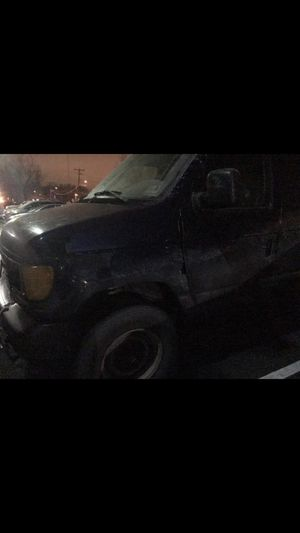 2004 Ford Econoline Wagon for Sale in MONTGOMRY VLG, MD
