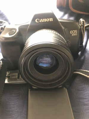 Canon Camera MUST GO!!! for Sale in Chico, CA