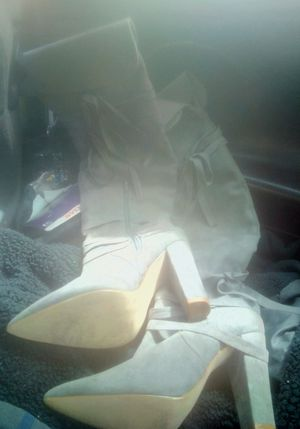 Ladies Thigh High Boots for Sale in Pleasant Hill, CA