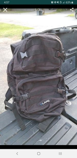 Tactical backpack for Sale in Glendora, CA