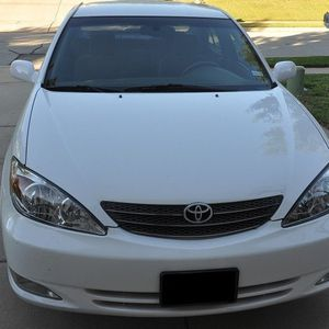 Key starter 2005 TOYOTA CAMRY XLE Well Maintenance for Sale in Annapolis, MD