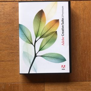 Adobe Creative Suite 2 Premium For Macintosh for Sale in Seattle, WA