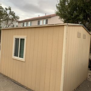 Backyard Shed for Sale in Las Vegas, NV