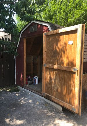 Shed in exellent condition asking $1500 for Sale in La Vergne, TN