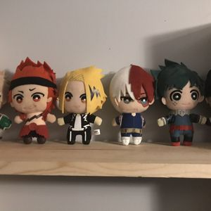 My Hero Academia Plushies for Sale in Lake Wales, FL