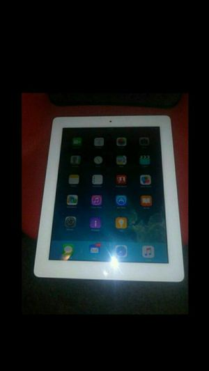 iPAD 2 WIFI TABLET (64gig)....NO TRADE for Sale in West Sacramento, CA