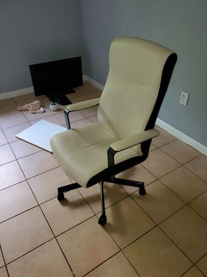 Office Chair for Sale in Miami Beach, FL