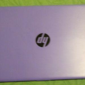 Hp Laptop for Sale in Jurupa Valley, CA
