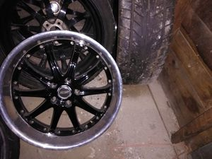 Tires and rims for Sale in Denver, CO