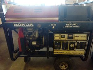Honda gpe -125eh for Sale in Nashville, TN