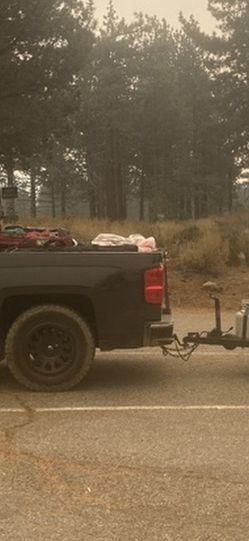 StarCraft Pop up camper for Sale in Costa Mesa,  CA