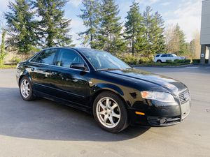 2005 Audi A4 AWD for Sale in Kent, WA