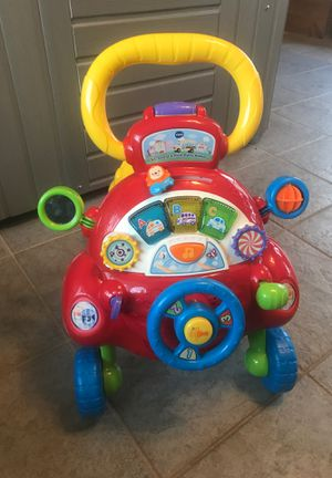 Vtech Baby Car Walker for Sale in Manchester, CT