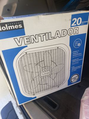 Fan for Sale in Kennewick, WA