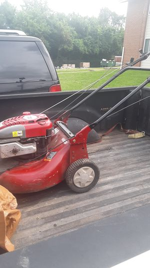 Lawnmower for Sale in Murfreesboro, TN