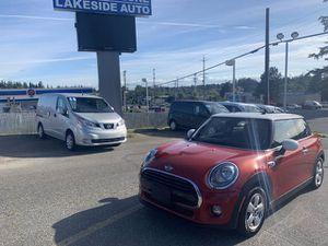 2018 MINI Hardtop 2 Door for Sale in Lynnwood, WA