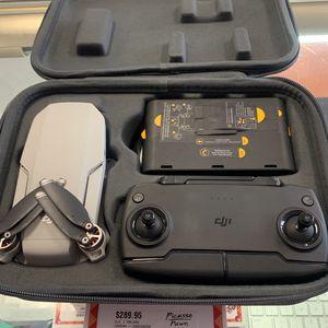 DJI Mavic Drone for Sale in Raleigh, NC