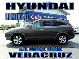 2008 Hyundai Veracruz for Sale in Warren, MI