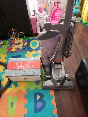 Vacuum kirby for Sale in Los Angeles, CA