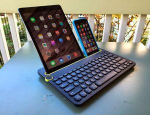 Logitech Bluetooth Multi-Device Keyboard K480 for Sale in Chicago, IL