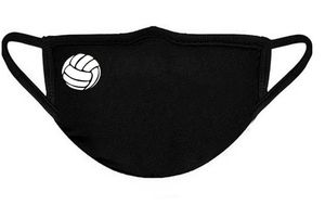 Volleyball face mask for Sale in York, PA