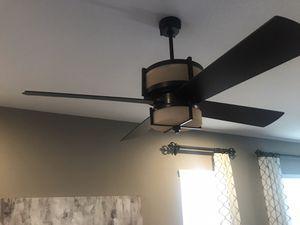 Ceiling fan for Sale in Queen Creek, AZ