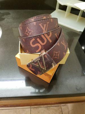 Louis vuitton supreme brown for Sale in Hyattsville, MD