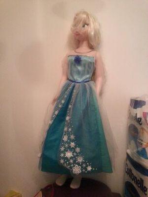 Me Elsa doll for Sale in Ocoee, FL