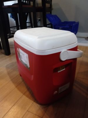 Brand new Igloo cooler. for Sale in Worcester, MA