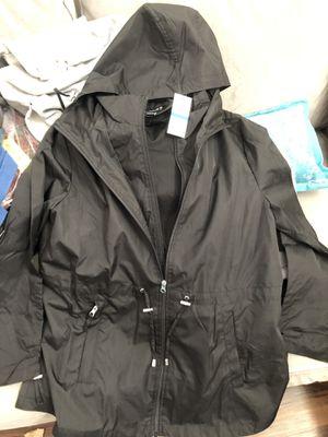Jones New York Women's Packable Parka Coat for Sale in Irvine, CA