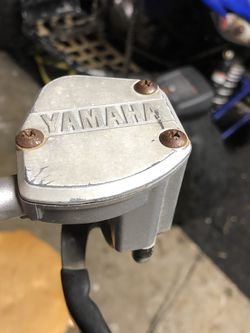 2006 Yamaha Raptor 700 Throttle Assembly for Sale in Renton,  WA
