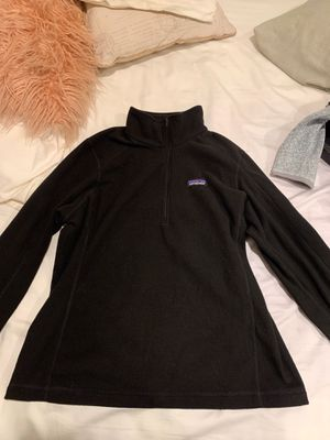 Black Patagonia Sweater for Sale in Azusa, CA